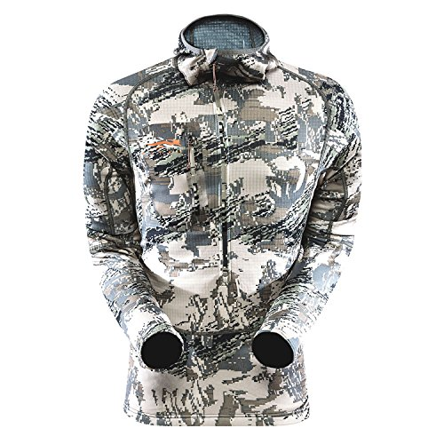 SITKA Gear Core Heavy Weight Hoody Optifade Open Country Large