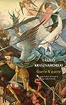 Guerre & Guerre par Krasznahorkai