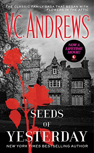 book cover of Seeds of Yesterday