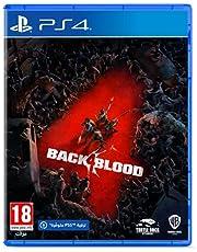 BACK 4 BLOOD PS4 ME PEGI (PS4)