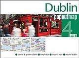 Dublin PopOut Map (PopOut Maps)