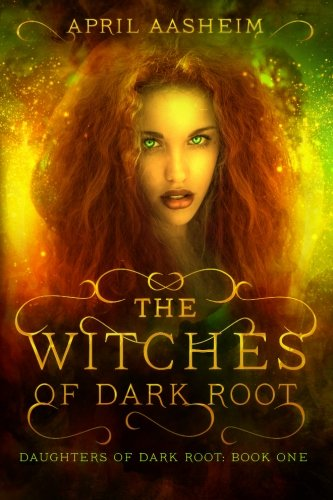 Witches Dark Root Book Daughters product image