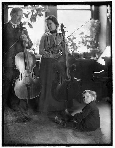 Photo: Harmony,Brundigee Family,Musical Instruments,NYC Studio