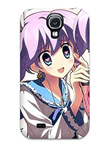 Cute High Quality Galaxy S4 Women Case by lolosakes