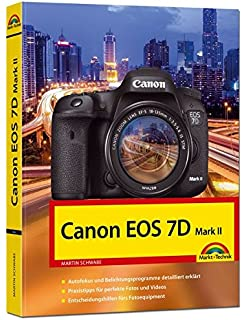 David Busch's Canon EOS 7D Mark II FAST TRACK GUIDE: David Busch