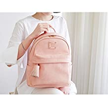 NUEVO Mini Office Leather Backpack / School Backpacks
