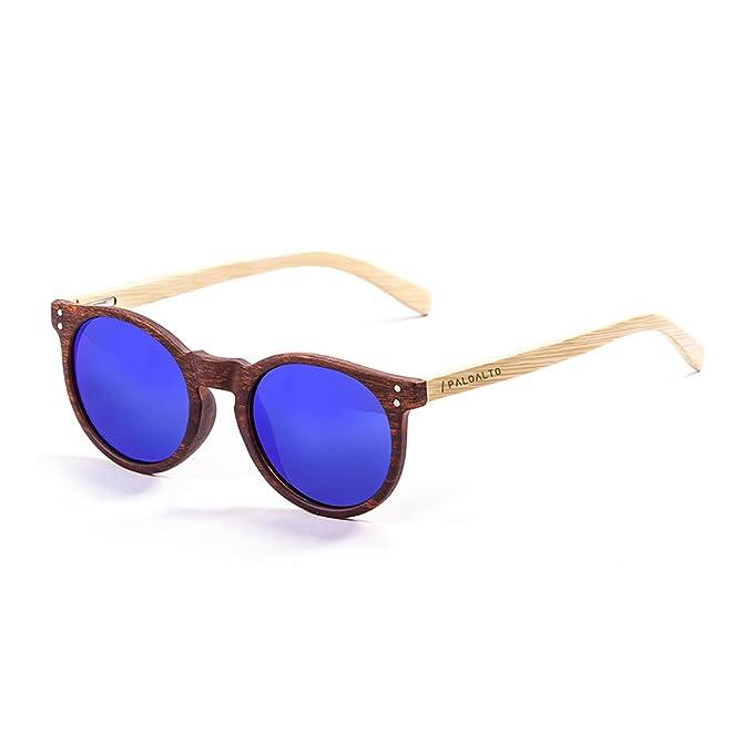 Paloalto Sunglasses P55001.3 Lunette de Soleil Mixte Adulte, Bleu