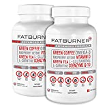 Fat Burner Plus - Advanced Weight-loss System   2 Month Supply (120 Capsules)