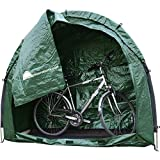 Green Tidy Bike Storage Tent