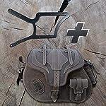 Big-Boy-Brown-Side-Case-Holder-for-HD-Softail-from-2018-Saddle-Bag-Harley-Davidson-Left-Side-Pocket-Motorcycle-Bag-Biker-Bag-HD-Brown-Side-Case-35L