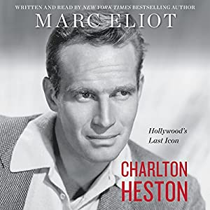 Charlton Heston Audiobook