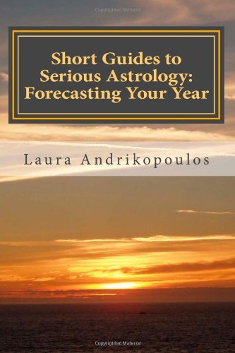 Serious Astrology