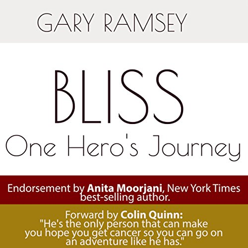 Bliss: One Hero's Journey