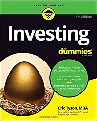 Investing For Dummies (For Dummies (Lifestyle))