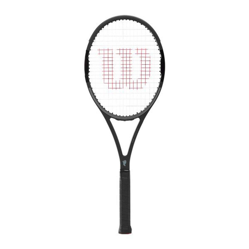 Wilson(ウイルソン) PRO STAFF RF85 TNS FRM 3 テニスラケット 硬式 WRT7359203 B07DQJ2MQM