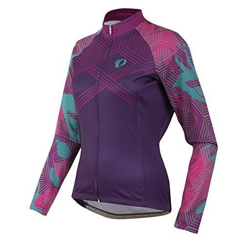 68f726920 Amazon.com   Pearl Izumi - Ride Women s Elite Thermal Ltd Jersey ...