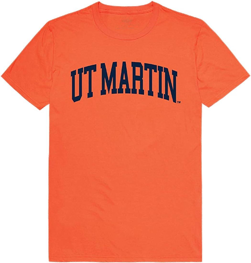 NCAA Tennessee-Martin Skyhawks T-Shirt V1