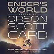 Ender's World: Fresh Perspectives on the SF Classic Ender's Game | Orson Scott Card (editor)