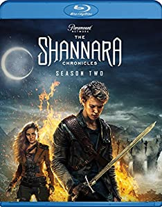 The Shannara Chronicles: Season Two [Blu-ray] by Paramount