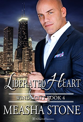 Liberated Heart (Windy City Book 4) -