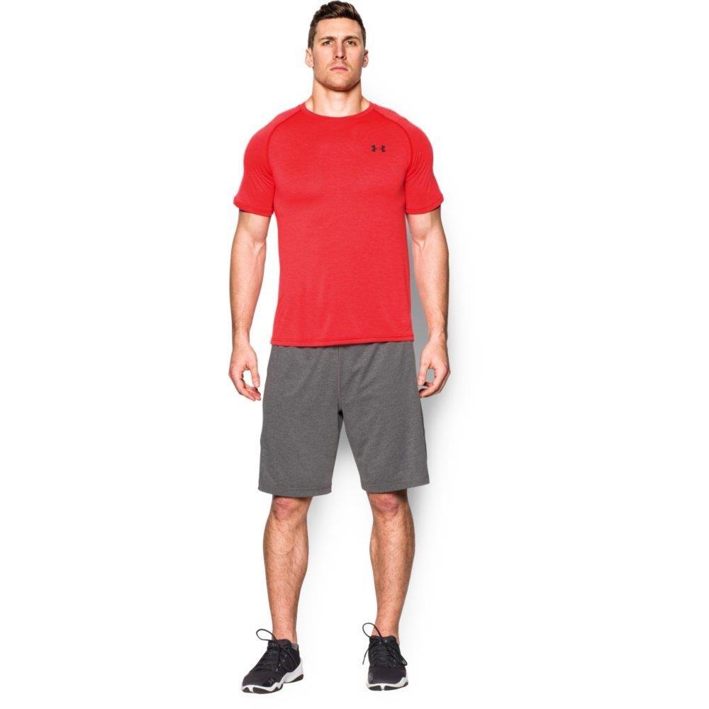人気商品は [アンダーアーマー] トレーニング/Tシャツ テックTシャツ 1228539 メンズ テックTシャツ B00YSLU372 Rocket 1228539 Red S/Black S S|Rocket Red/Black, YIELD:7bd9b1c4 --- albertlynchs.com
