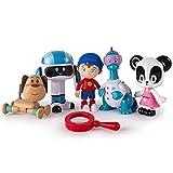 Noddy & Friends 5 Figure Pack