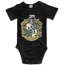 Harry Potter Hufflepuff Toddler Bodysuits