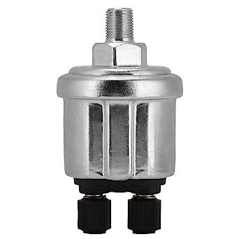 Amazon Com Oil Pressure Sensor Engine Oil Pressure Switch Sensor 0 To 10 Bars 1 8 Npt Oil Pressure Sensor Oil Pressure Sensor Gauge Sender For Diesel Generator Engine Oil Pressure Sensor Industrial Scientific