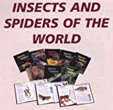 Insects and Spiders of the World, Robert S. Anderson, Richard Beatty, Stuart Church, 0761473343