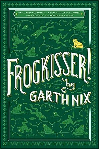 Image result for frogkisser