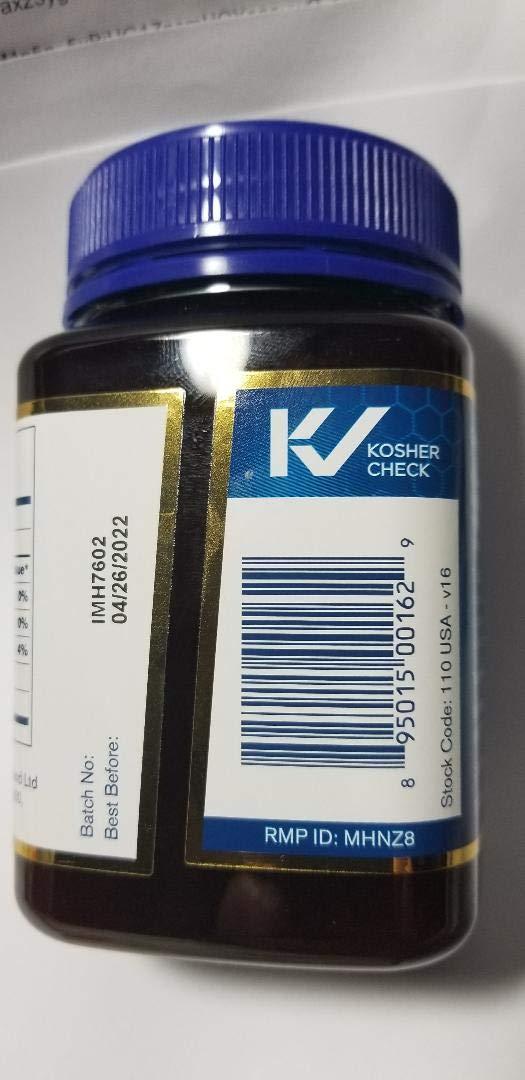 Manuka Health - MGO 550+ Manuka Honey, 500g by Manuka Health (Image #2)