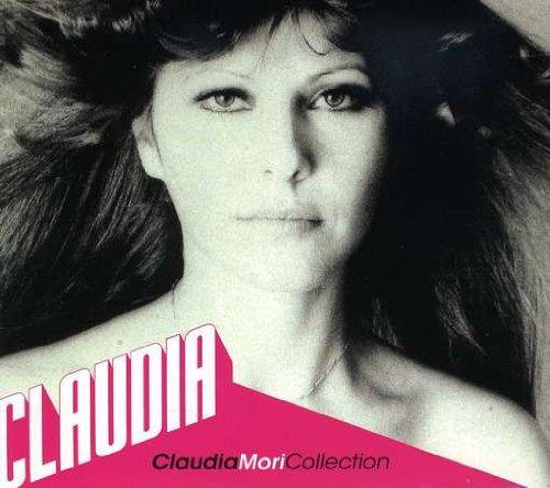 Claudia Mori - CLAUDIA MORI COLLECTION - Zortam Music