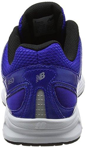 bleu 460v1 Baskets Pour New Balance Homme Intrieures Bleu 7qOP8wz