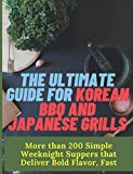 Paperback - The Ultimate Guide for Korean BBQ and