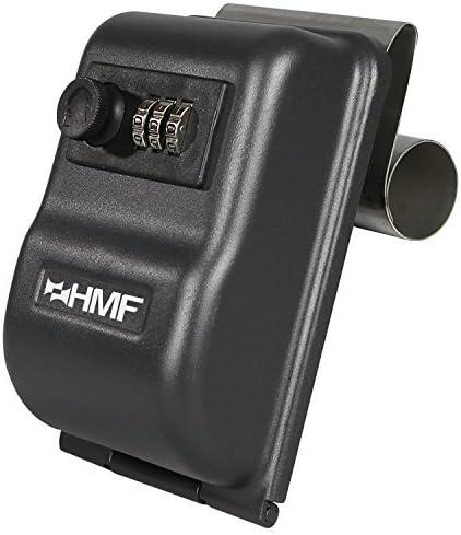 HMF 303-02 Caja Fuerte para Llaves con Cerradura de combinación 14 ...