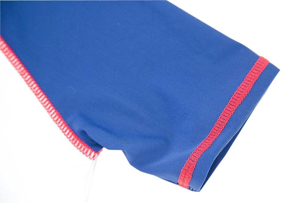 Cheerykids Baby Toddler Boys Swim Set Kids Swimsuits Boys Two Pieces UV Protective Swimwear Rash Guard