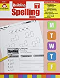 img - for Building Spelling Skills: Grade 1 book / textbook / text book