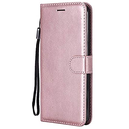 Amazon Com Lylb Iphone Xs Max Leather Case Magnetic Clasp Crazy