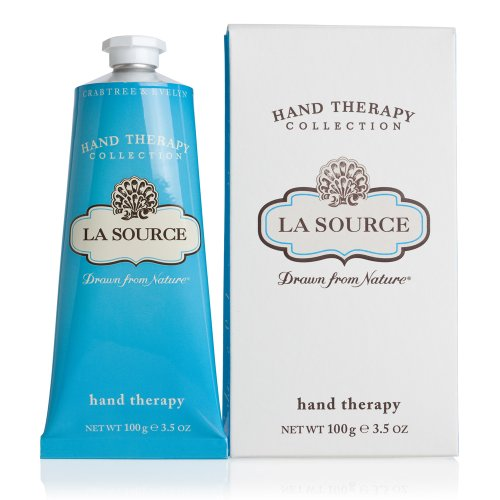 Crabtree & Evelyn La Source Hand Therapy  3.5oz by Crabtree