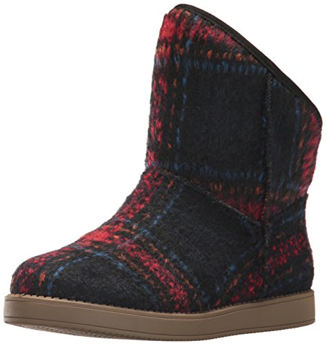 Indigo Rd. Womens Aylee Snow Boot Nero