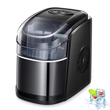 Kismile Countertop Portable Ice Maker