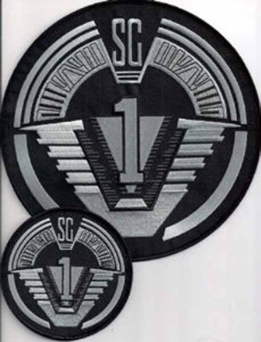 Stargate Sg 1 Costume (Stargate SG-1 Giant 8