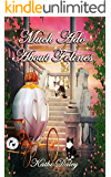 Much Ado About Felines (Whales and Tails Cozy Mystery Book 4)