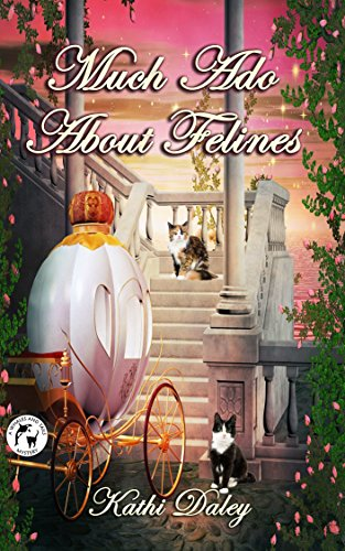 (Much Ado About Felines (Whales and Tails Cozy Mystery Book 4))