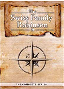 The Swiss Family Robinson - The Complete Series