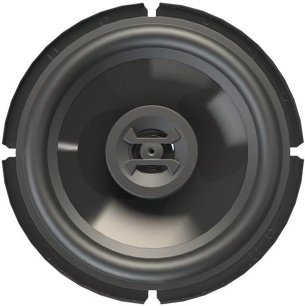 "Hifonics ZS46CX 4x6/"" 800 Watt Coaxial Car Audio Speakers 4"