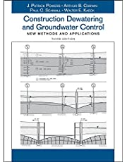 Powers, J: Construction Dewatering and Groundwater Control: New Methods and Applications