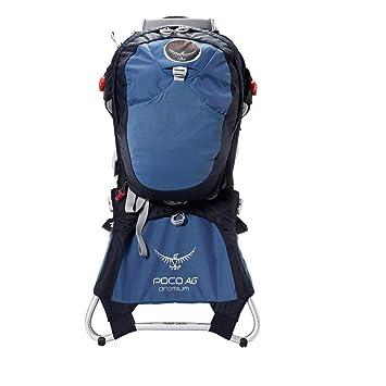Osprey Poco AG Premium - Mochilas portabebés - Azul 2019