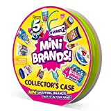 5 Surprise Mini Brands Collector's Case Series 2