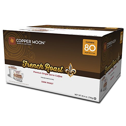 mcdonalds french roast coffee - 9